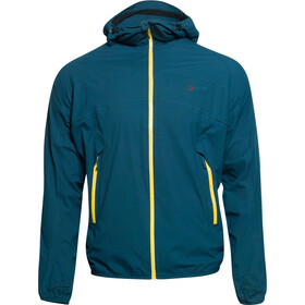 Yeti Medby Ultralight 2.5-llagen Jacke Herren arctic night